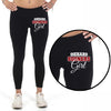Diehard Sooners Premium Performance Leggings