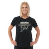 MI LADIES Gildan Ultra Cotton T-Shirt