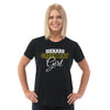 GB LADIES Gildan Ultra Cotton T-Shirt