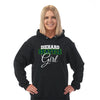 SEA Ladies Gildan Pullover Hoodie 8 oz.