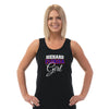 FL Ladies Gildan 100% Cotton Tank Top