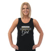 MI Ladies Gildan 100% Cotton Tank Top