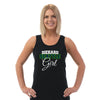 SEA Ladies Gildan 100% Cotton Tank Top