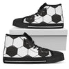 Soccer Women's High Top