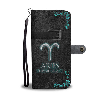 Aries Zodiac Phone case