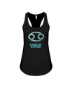 Cancer Zodiac BELLA FLOWY TANK