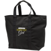 GB LADIES Port & Co. All Purpose Tote Bag