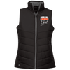 AUB Holloway Ladies' Quilted Vest
