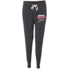 Diehard Bulldogs Girl Ladies' Fleece Jogger