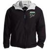 Diehard Seattle Girl Ladies' Port Authority Team Jacket