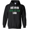 Diehard Seattle Fan Mens' Pullover Hoodie 8 oz.