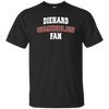 Diehard Seminoles Fan Mens' Ultra Cotton T-Shirt
