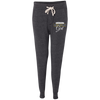 Diehard Michigan Girl Ladies' Alternative Ladies' Fleece Jogger