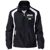 SEA Mens Sport-Tek Jersey-Lined Jacket