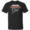 Diehard Seminoles Girl Ladies Gildan Ultra Cotton T-Shirt