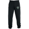 SEA Mens Jerzees Sweatpants with Pockets