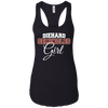 FLS Next Level Ladies Ideal Racerback Tank