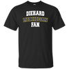Diehard Michigan Fan Mens' Ultra Cotton T-Shirt