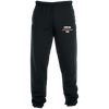 FLS Mens Jerzees Sweatpants with Pockets