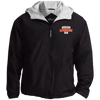 AUB Mens Port Authority Team Jacket