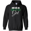 Diehard Seattle Girl Ladies' Gildan Pullover Hoodie 8 oz.