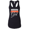AUB Next Level Ladies Ideal Racerback Tank