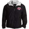 Diehard Bulldogs Fan Mens' Port Authority Team Jacket