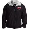 Diehard Chicago Girl Ladies' Port Authority Team Jacket