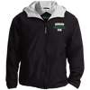 SEA Mens Port Authority Team Jacket