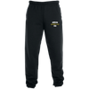 GB Mens Jerzees Sweatpants with Pockets