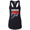 OH Next Level Ladies Ideal Racerback Tank