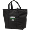 SEA Mens Port & Co. All Purpose Tote Bag