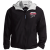 Diehard Bulldogs Girl Ladies' Port Authority Team Jacket
