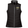 GB Holloway Ladies' Quilted Vest