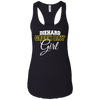 GB Next Level Ladies Ideal Racerback Tank