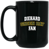 GB Mens Coffee Mug