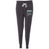 Diehard Seattle Girl Ladies'  Fleece Jogger