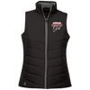 Diehard Sooners Girl LADIES Holloway Ladies' Quilted Vest