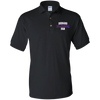FL Mens Gildan Jersey Polo Shirt