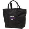 FL Mens Port & Co. All Purpose Tote Bag