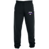 FL Mens Jerzees Sweatpants with Pockets