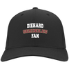 Diehard Seminoles Fan Mens' Port & Co. Twill Cap