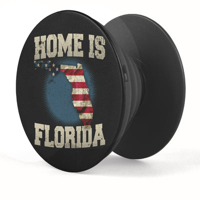 Home Is Florida PopUp Grip