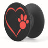 Paw Heart PopUp Grip