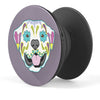 Sugar Skull Dogs 02 PopUp Grip