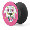 Sugar Skull Dogs 03 PopUp Grip