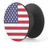 US Flag PopUp Grip