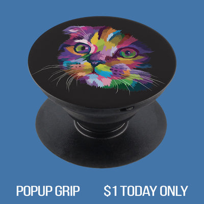 Cat 03 PopUp Grip