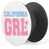 California Girl PopUp Grip