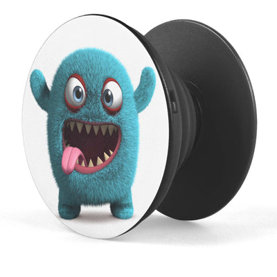 Fuzzy Monster 02 PopUp Grip